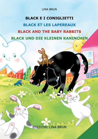 black-e-i-coniglietti